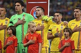Romania-Spania 1-2 European Qualifiers Euro 2020