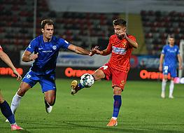 FCSB-Slovan Liberec 0-2 Europa League Tur 3 (24.09.2020)