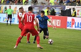 Astra Giurgiu-Viitorul Constanta 1-2 Finala Cupei Romaniei 2019