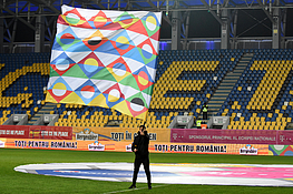 Romania-Lituania 3-0 Uefa Nations League 2018