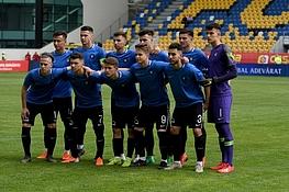 CFR Cluj-Viitorul Constanta 3-1 Finala Cupa Romaniei U19