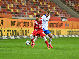Dinamo Bucuresti-Universitatea Craiova 0-1 Liga 1 (18.10.2020)