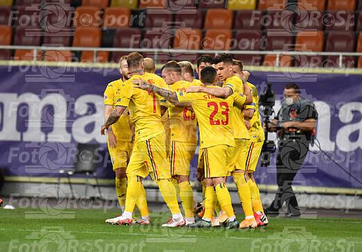 Romania-Irlanda de Nord 1-1 Uefa Nations League 04.09.2020