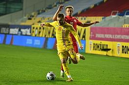 Romania-Belarus 5-3 Amical (11.11.2020)