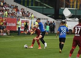 CFR Cluj-Viitorul Constanta 0-1 Supercupa Romaniei 06.07.2019
