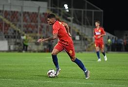 FCSB-Milsami Orhei 2-0 Europa League Tur 1 preliminar 11.07.2019