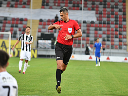 Astra Giurgiu-FC Voluntari Liga 1 (03.10.2020)