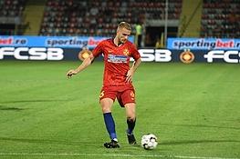 FCSB-Mlada Boleslav 0-0 Europa League Tur 3 preliminar 08.08.2019