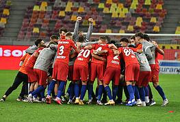 FCSB-Dinamo 3-2 Liga 1 (03.10.2020)