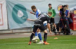 Finala Cupei Romaniei 2017-2018 AFC Hermanstadt-CS U Craiova 0-2