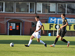 FC Voluntari-Gaz Metan Medias 2-1 Liga 1 2020-2021