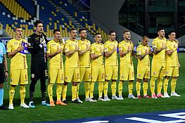 Romania-Muntenegru 0-0 Liga Natiunilor
