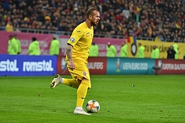 Romania-Suedia 0-2 European Qualifiers Euro 2020